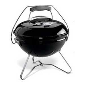 цена на Гриль-барбекю Weber Smokey Joe Premium, 37 cm, черный