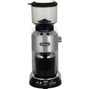 лучшая цена Кофемолка DeLonghi KG 521.M
