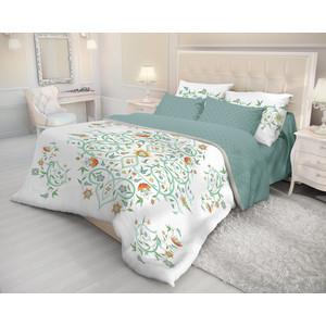 Комплект постельного белья Волшебная ночь Евро, ранфорс, Fancy с наволочками 50х70 (716270) цены онлайн