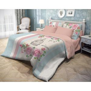 Комплект постельного белья Волшебная ночь Семейный, ранфорс, Fluid с наволочками 70х70 (716255)