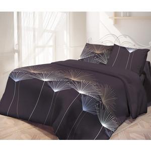 цена Комплект постельного белья Самойловский текстиль 2-х сп, бязь, с наволочками 70х70 (714242) онлайн в 2017 году