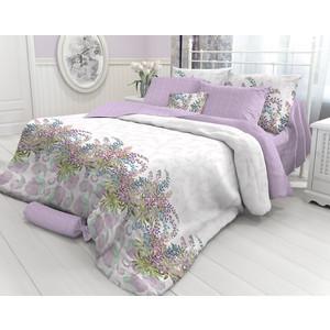 купить Комплект постельного белья Verossa 2-х сп, Lupin, наволочки 70x70 (717569) по цене 2456.5 рублей