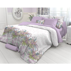 купить Комплект постельного белья Verossa 2-х сп, Lupin, наволочки 50x70 (717570) по цене 2456.5 рублей