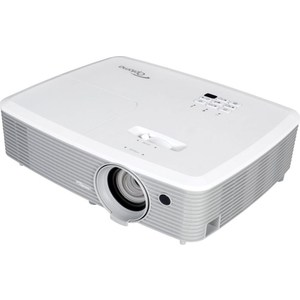 Проектор Optoma EH345 optoma ml1000