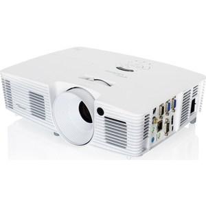 Проектор Optoma W402 optoma ml800