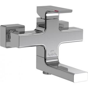 Смеситель Jacob Delafon Strayt для ванны (E45370-CP) смеситель для биде jacob delafon strayt e98338 cp