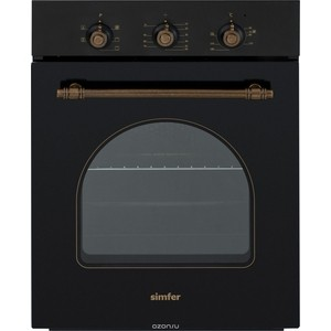 Электрический духовой шкаф Simfer B4EL16017 недорго, оригинальная цена