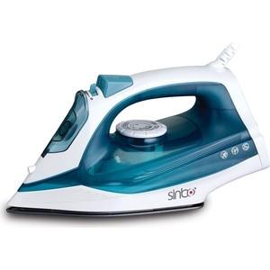 цена на Утюг Sinbo SSI 6604, синий/белый