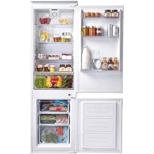 Встраиваемый холодильник Candy CKBBS 172 F емкость для хранения чая living 1 л зеленая 1400 965v typhoon