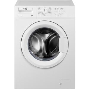 Стиральная машина Beko WRE 75P1 XWW стиральная машина beko wre 75p2 xww белый