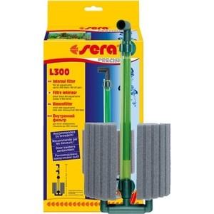 Фильтр SERA PRECISION Internal Filter L 300 внутренний для аквариумов до 300л компрессор tetra aps 300 silent aquarium air pomp для аквариумов 120 300л