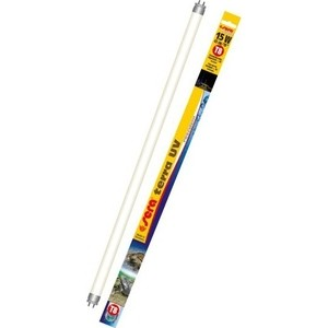Купить Лампа SERA PRECISION TERRA-UV Special люминесцентная Т8 25Вт 75см для аквариумов