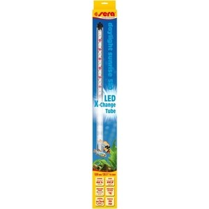 Купить Лампа SERA PRECISION LED Daylight Sunrise светодиодная 16Вт 20В 52см для аквариумов