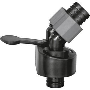 Крановый блок SERA для фильтра Sera 250, 250+УФ, 400+УФ 250 cnc