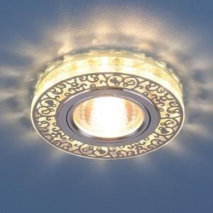 Точечный светильник Elektrostandard 4690389055713
