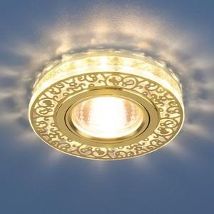 Точечный светильник Elektrostandard 4690389055720