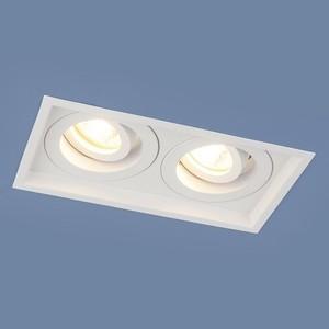 Точечный светильник Elektrostandard 4690389097959