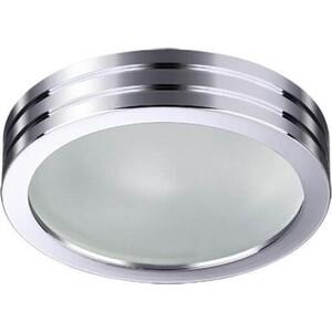 Точечный светильник Novotech 370388 фигурка декоративная феечка фарфор 10 9см уп 1 72шт