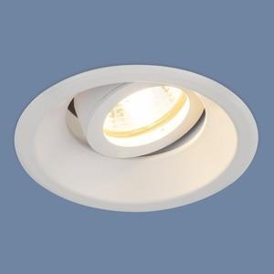 Точечный светильник Elektrostandard 4690389097973
