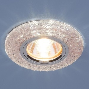 Точечный светильник Elektrostandard 4690389075483 светильник elektrostandard 2180 4690389075483