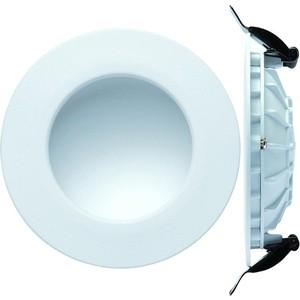 Встраиваемый светодиодный светильник Mantra C0048 встраиваемый светодиодный светильник mantra medano 6396