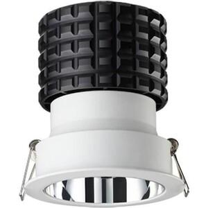 Встраиваемый светодиодный светильник Novotech 357564