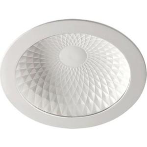 Встраиваемый светодиодный светильник Novotech 357498