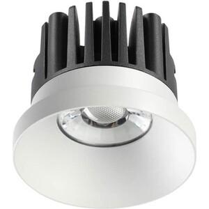 Встраиваемый светодиодный светильник Novotech 357585