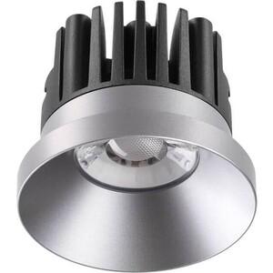 Встраиваемый светодиодный светильник Novotech 357587