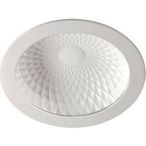 Встраиваемый светодиодный светильник Novotech 357497