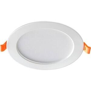 цена Встраиваемый светодиодный светильник Novotech 357573 онлайн в 2017 году