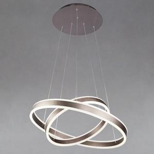 Подвесной светодиодный светильник Bogates 415/2