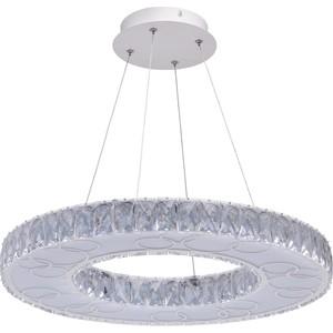 Подвесной светодиодный светильник DeMarkt 687010501 подвесной светильник alfa parma 16941
