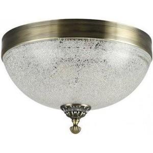Потолочный светильник Freya FR2747-CL-03-BZ