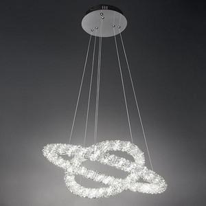 Подвесной светодиодный светильник Bogates 416/2 Strotskis