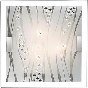 лучшая цена Потолочный светодиодный светильник Sonex 2227/DL