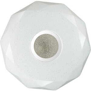 цена на Потолочный светодиодный светильник с пультом Sonex 2057/EL