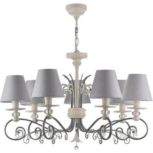 Подвесная люстра Maytoni ARM993-PL-07-W maytoni elegant 40 arm400 07 w