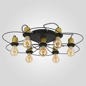 Потолочная люстра TK Lighting 1262 Fiore потолочная люстра tk lighting 461 mika 3