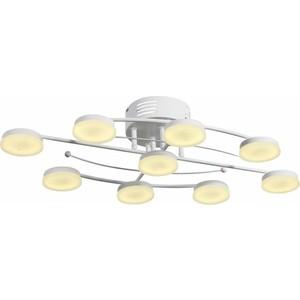 Потолочная светодиодная люстра ST-Luce SL921.502.09