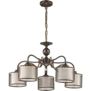 Подвесная люстра Lumion 3487/5 люстра silver light vivienne 735 51 5 подвесная