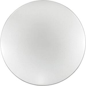 Потолочный светодиодный светильник с пультом Sonex 2052/EL накладной светильник abasi 2052 el