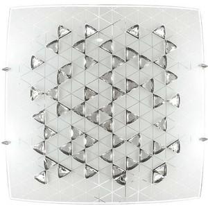 Потолочный светодиодный светильник Sonex 2059/DL потолочный светодиодный светильник sonex 2058 dl