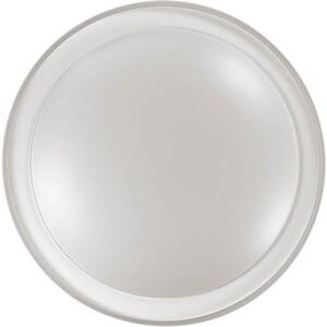цены на Потолочный светодиодный светильник с пультом Sonex 2049/DL  в интернет-магазинах