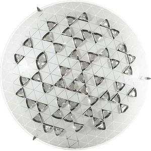 Потолочный светодиодный светильник Sonex 2058/DL потолочный светодиодный светильник sonex 2058 dl