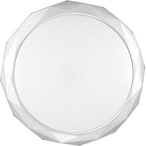 цена на Потолочный светодиодный светильник с пультом Sonex 2056/EL