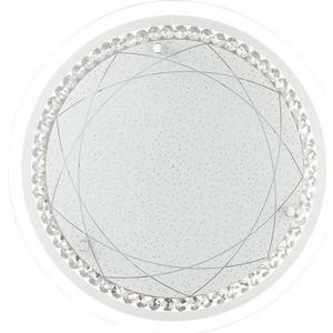 Потолочный светодиодный светильник с пультом Sonex 2061/DL