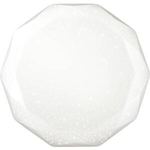 цена на Потолочный светодиодный светильник с пультом Sonex 2012/EL