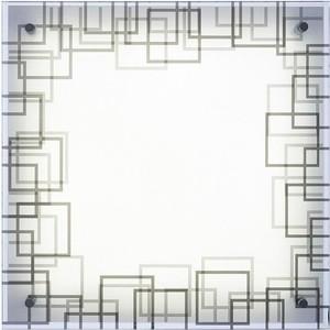 Потолочный светодиодный светильник Sonex 3205/DL потолочный светодиодный светильник sonex 2058 dl