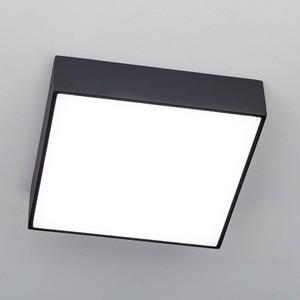 Потолочный светодиодный светильник Citilux CL712K182 потолочный светодиодный светильник citilux фостер 3 cl706330